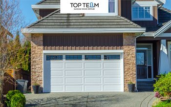Call Our Experts At Top Team Garage Door Repair And They Will Be Able To  Repair Your Damaged Garage Door. It Does Not Matter If Your Door Is Off Its  Tracks, ...
