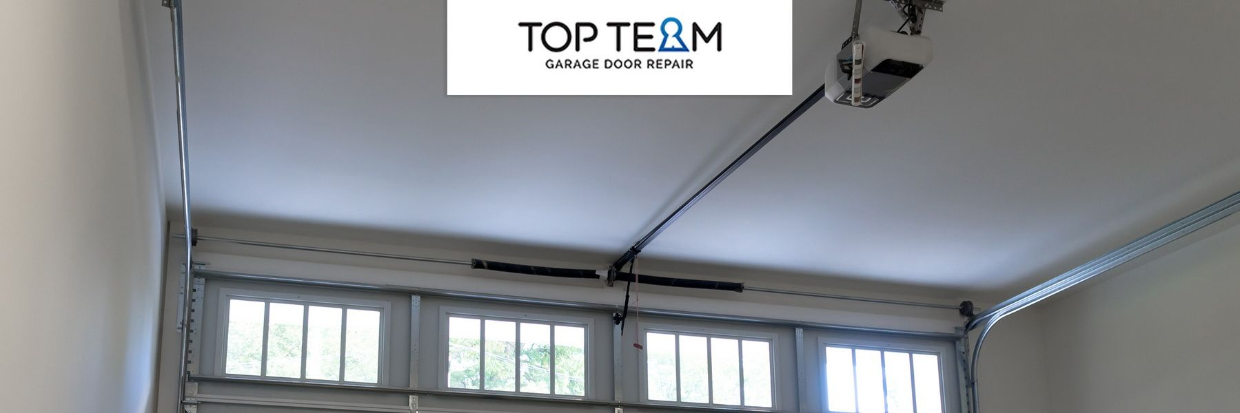 Top Team Garage Door Repair Services