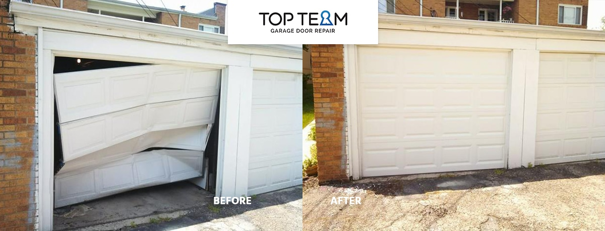 Garage Door Service Bellevue Your Privacy In Safe Hand